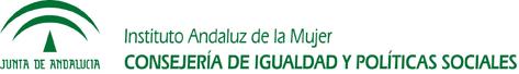 Logotipo Instituto Andaluz de la Mujer