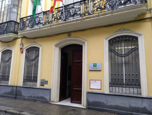 Centro Provincial de la Mujer de Sevilla
