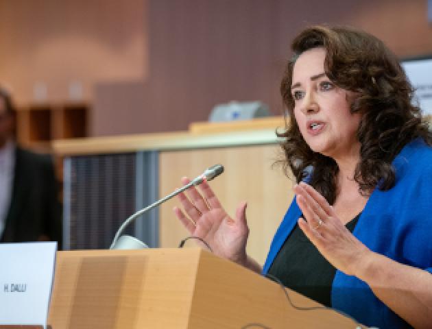 La Comisión Europea presenta su estrategia de Igualdad para 2020- 2025