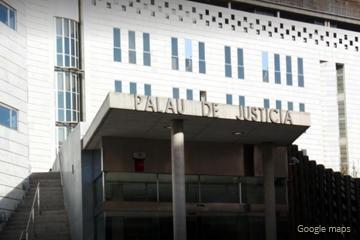 Audiencia Provincial de Lleida