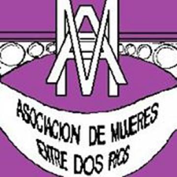 Logo de Asociación de mujeres entre dos ríos