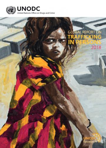 Informe global sobre trata de personas