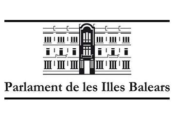 Logo Parlament Illes Balears
