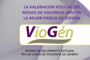 Valoración riesgo violencia contra la mujer pareja