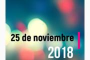 25 de noviembre Día internacional contra la violencia hacia las mujeres